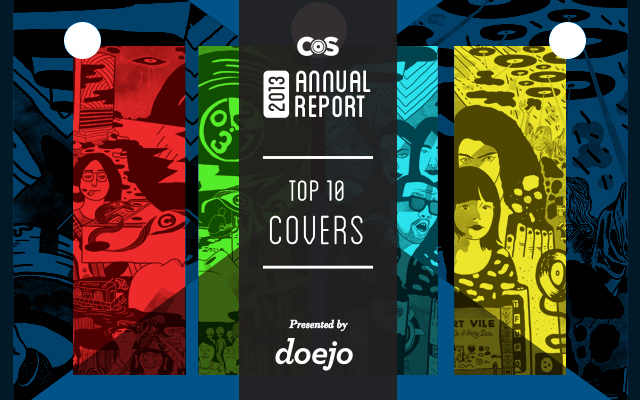 covers Top 10 Cover Songs of 2013