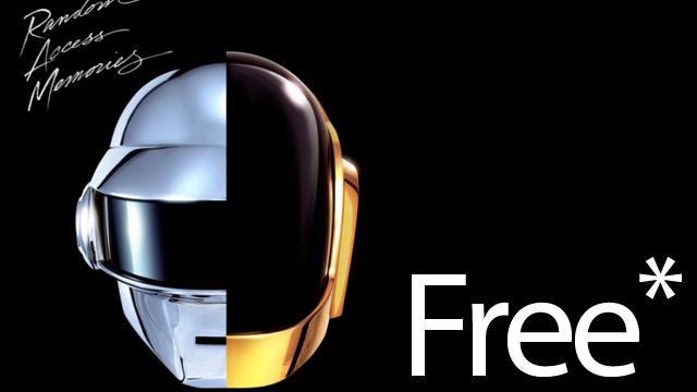 Daft-Punk-Leak
