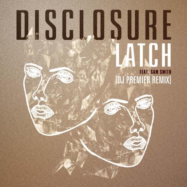 Disclosure DJ Premier