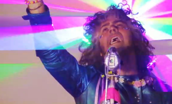flaminglips600 Listen: The Flaming Lips cover The Beatles Lucy in the Sky With Diamonds
