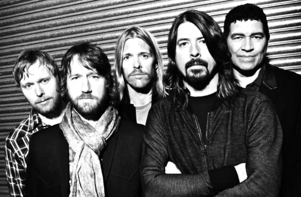 foo2013feat Foo Fighters Top 10 Songs