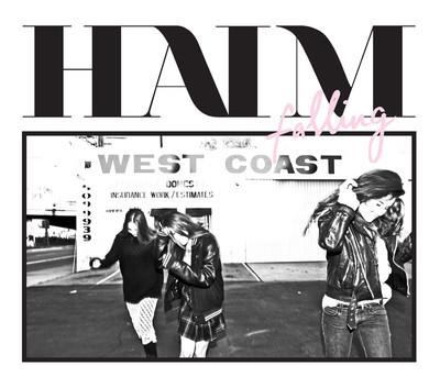 haim falling Top 50 Songs of 2013