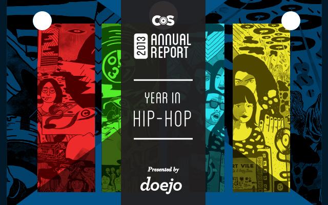 hiphop 2013 in Hip Hop: A Retrospective