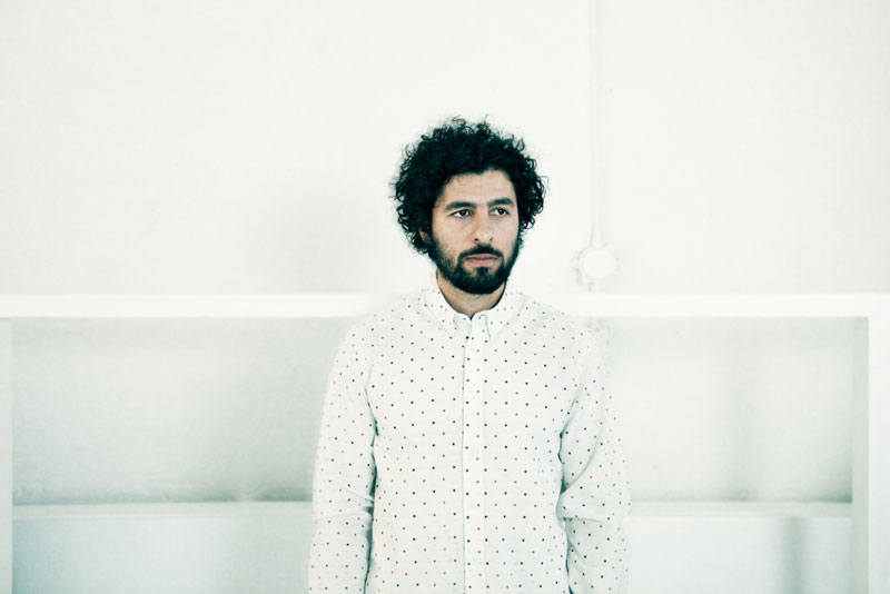 josegonzale2k13 Listen to two new José González songs, Step Out and #9 Dream