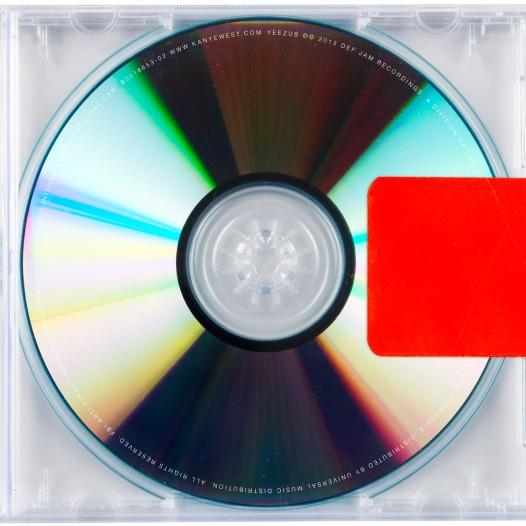 Kanye.Yeezus