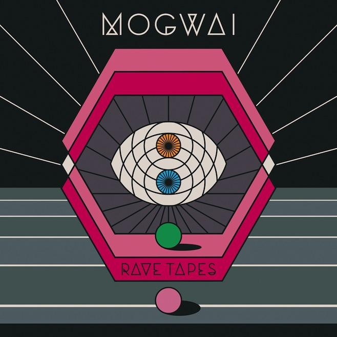 mogwairavetapes Listen to Mogwais new song The Lord is Out of Control, watch the video