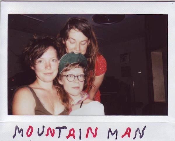 Mountain Man - band