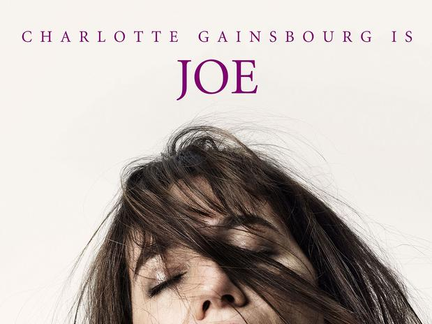 nymphomaniac poster charlotte gainsbourg Listen: Charlotte Gainsbourgs Hey Joe cover, produced by Beck