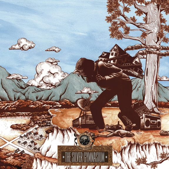 okkervil river the silver gymnasium Top 50 Albums of 2013