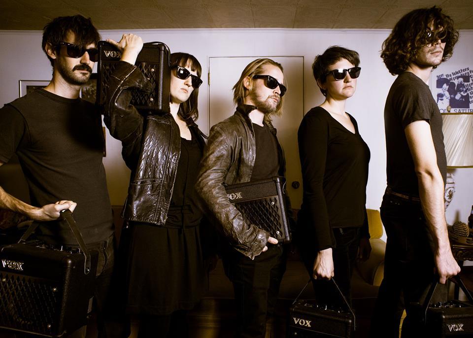 pizzaunderground main Macaulay Culkin forms pizza themed Velvet Underground cover band called The Pizza Underground