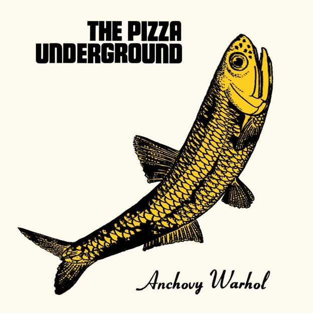 pizzaunderground pic1 Macaulay Culkin forms pizza themed Velvet Underground cover band called The Pizza Underground