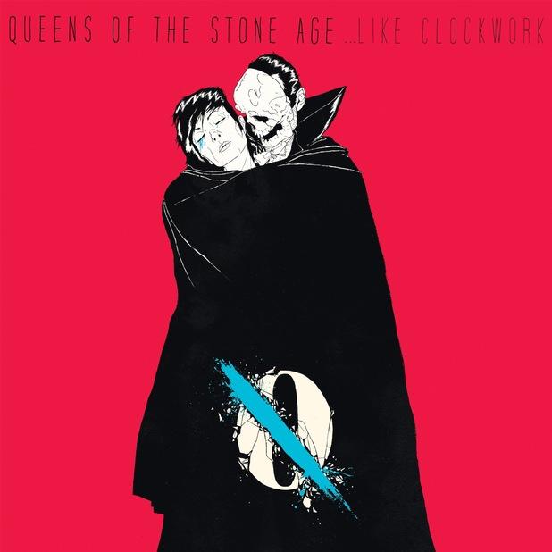 qotsa Top 50 Albums of 2013