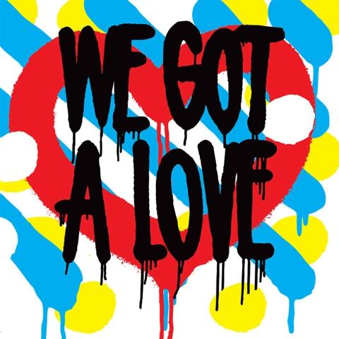 shitrobot wegotlove Shit Robot announces new album We Got a Love, stream title track