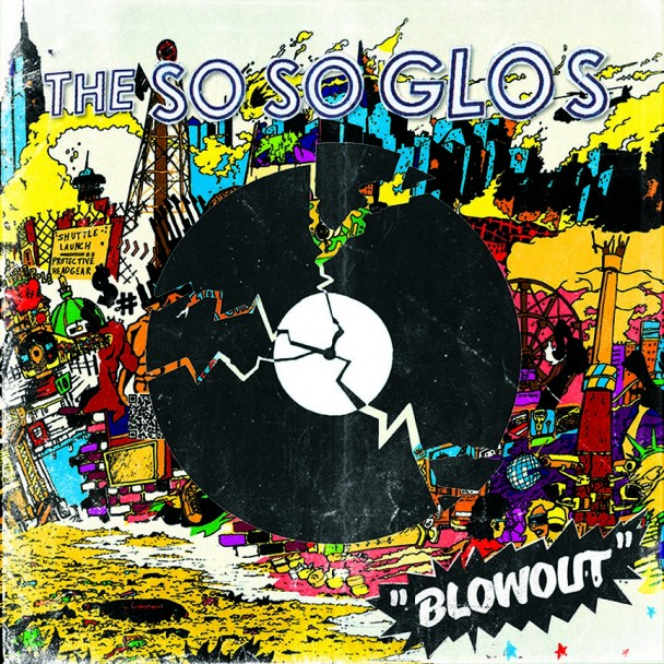 so so glos blowout