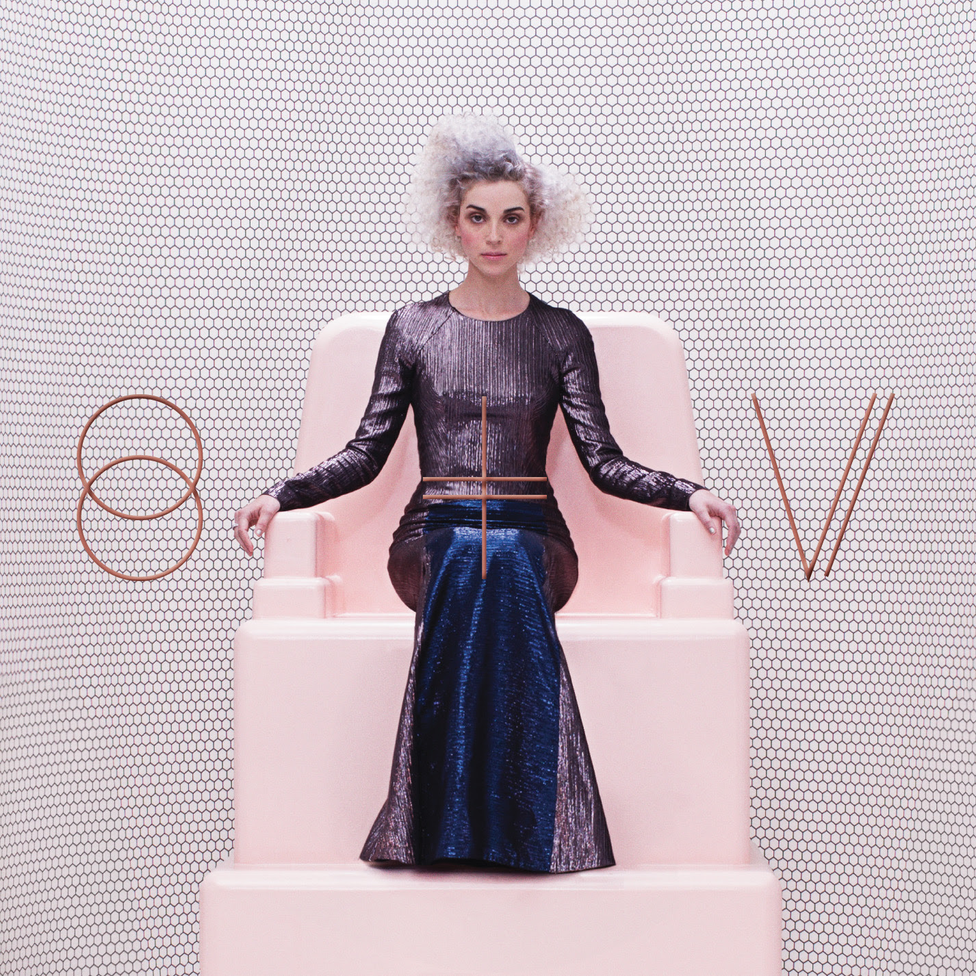 st vincent 2014 album The 50 Most Anticipated Albums of 2014