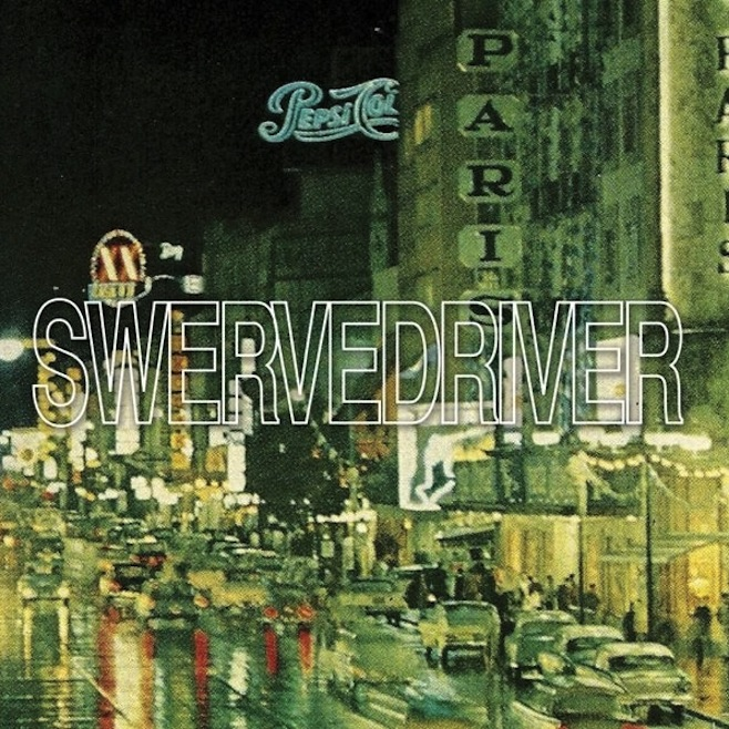 swervedriver Listen: Swervedrivers first new single in 15 years, Deep Wound