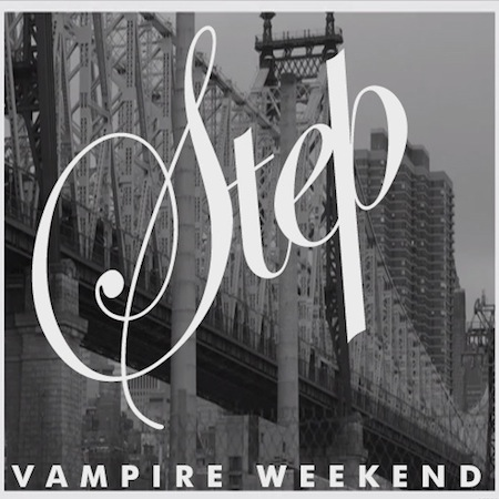 vampire weekend step Vampire Weekend and The Who Grapple with Stolen Girlfriends
