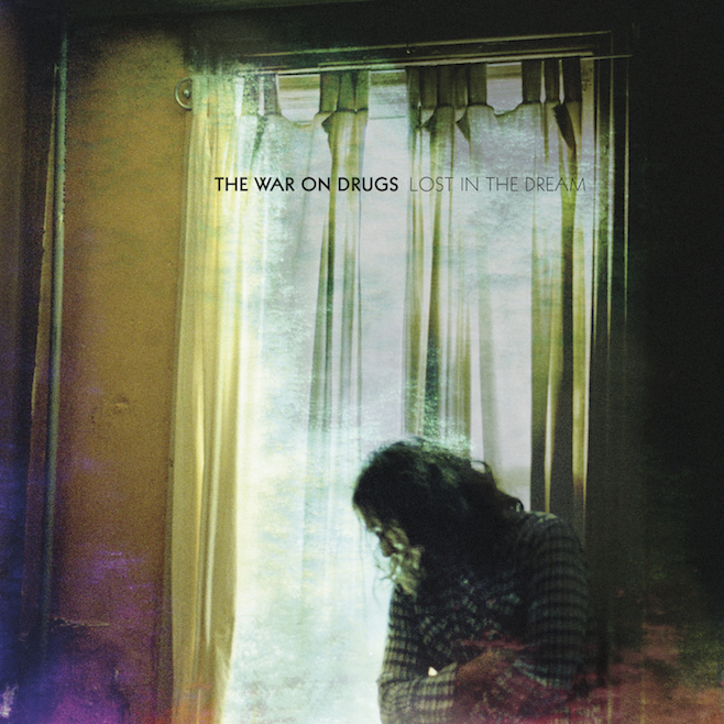 war on drugs lost in the dream The 50 Most Anticipated Albums of 2014