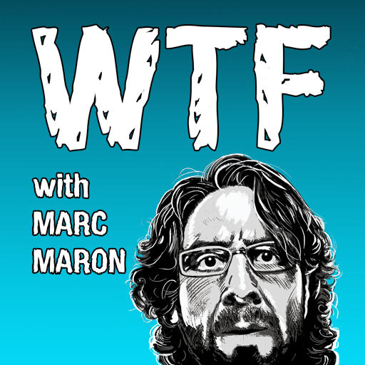 wtf Comedian of the Year: Marc Maron