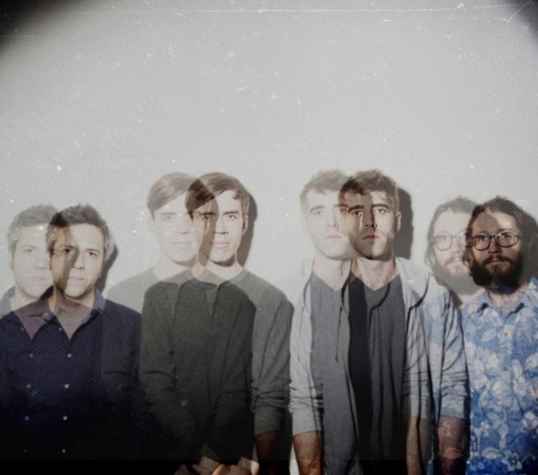 yellowostrich Yellow Ostrich announce Cosmos, stream new single Shades