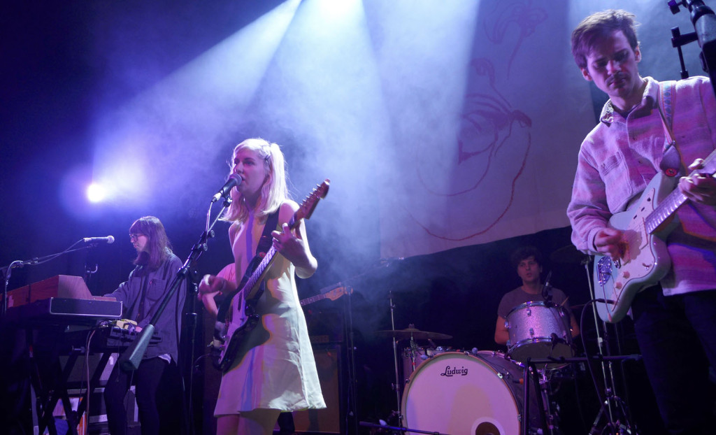 alvvays Tomorrow Never Knows 2014: Top 13 Sets + Photos