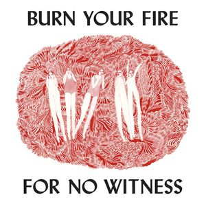angel olsen burn your fire for no witness Top 50 Songs of 2014