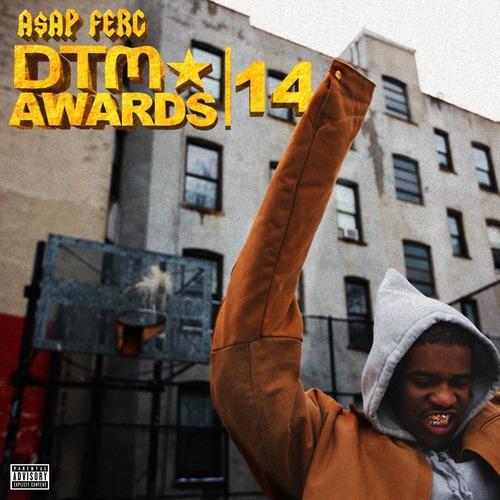 ASAP Ferg Drake DTM Awards