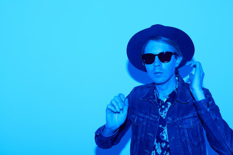 preview beck 39 s new song blue moon consequence of sound. Black Bedroom Furniture Sets. Home Design Ideas