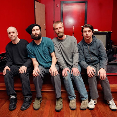 built to spill leanback The 50 Most Anticipated Albums of 2014