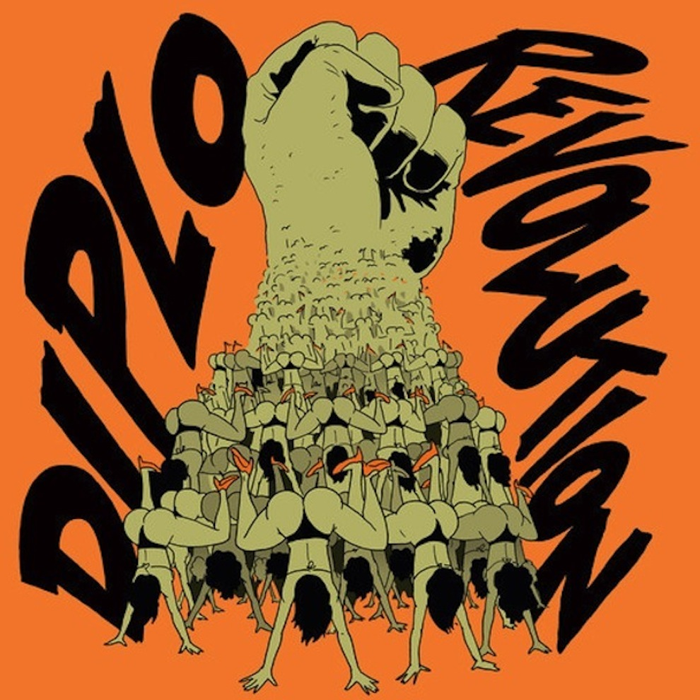 Diplo-Revolution-EP