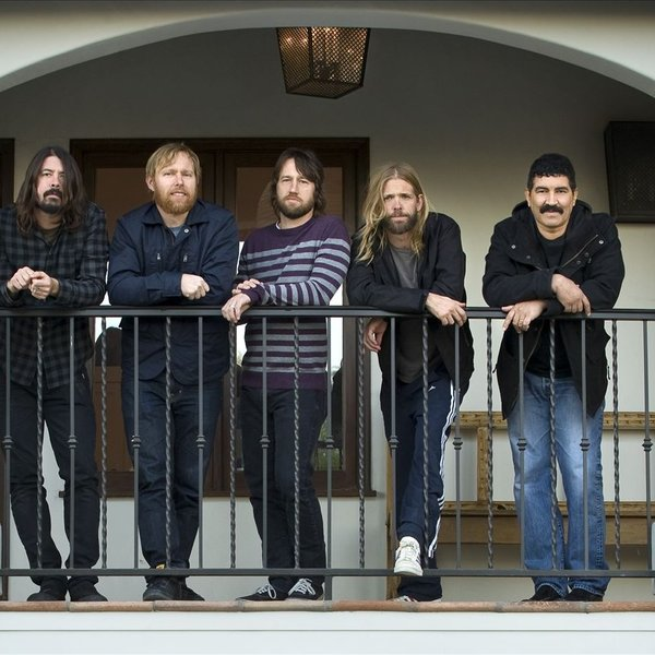 foofightersthumb2013 The 50 Most Anticipated Albums of 2014