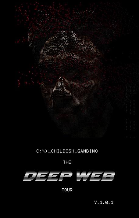 gambino tour 2014 deep web