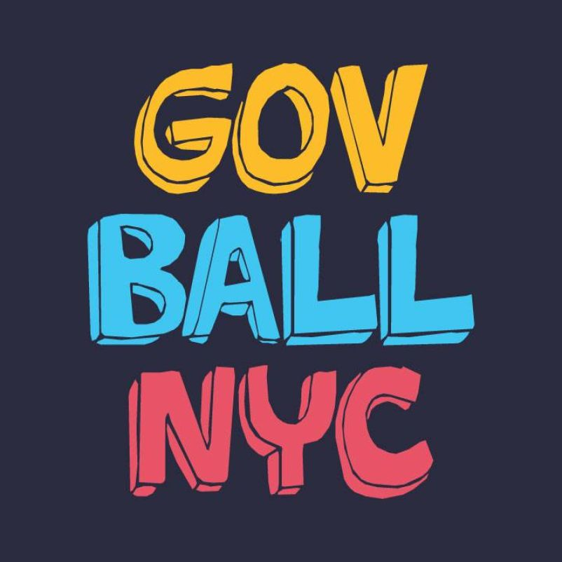 gov ball