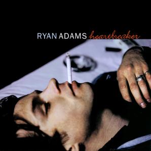 Ryan Adams - Heartbreaker Artwork