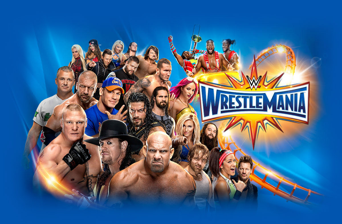The 50 Greatest Wrestling Themes