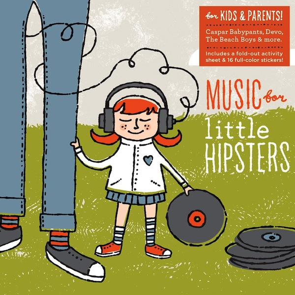 little hipsters Music for Little Hipsters, now available at Starbucks