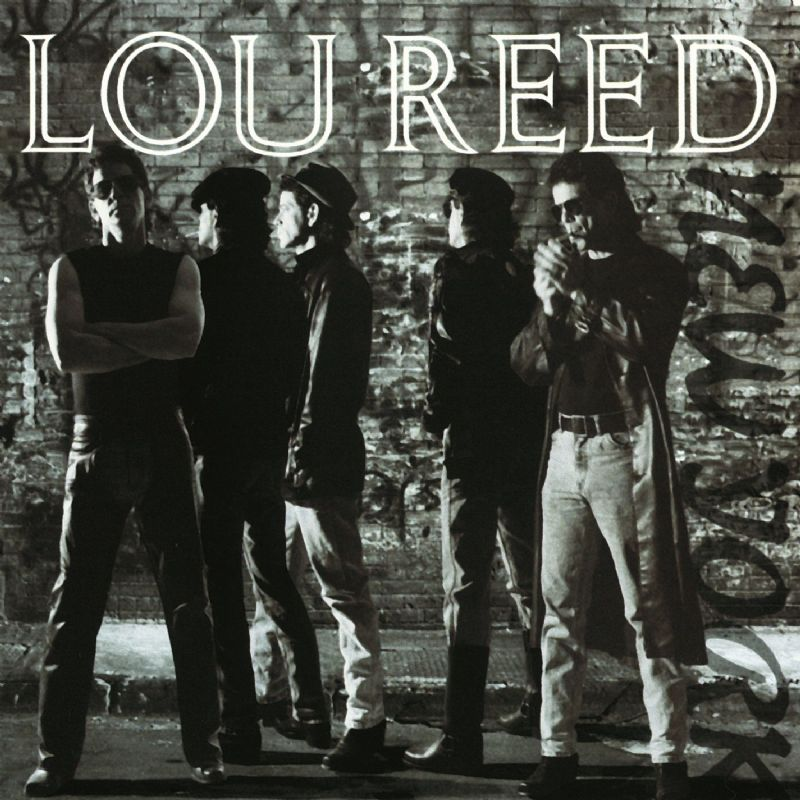 lou reed new york Dusting Em Off: Lou Reed   New York