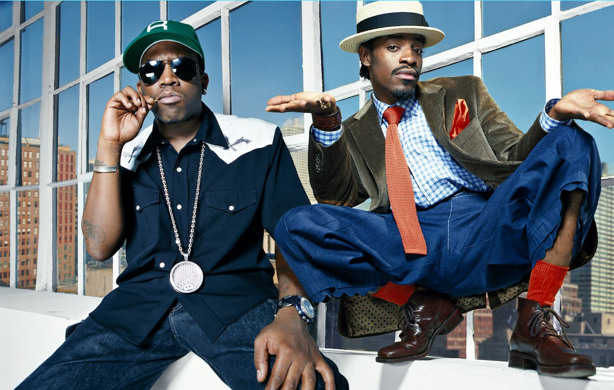 Festival Outlook: The OutKast Effect