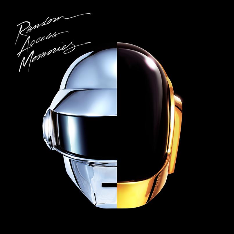 randomaccessmemories1 Top 100 Albums of the 2010s
