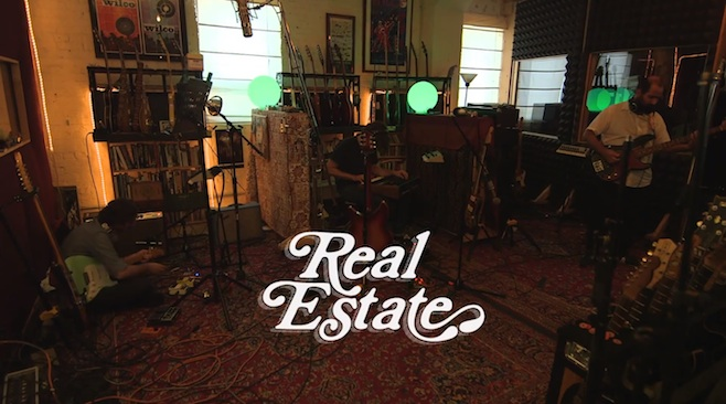 realestateband The 50 Most Anticipated Albums of 2014