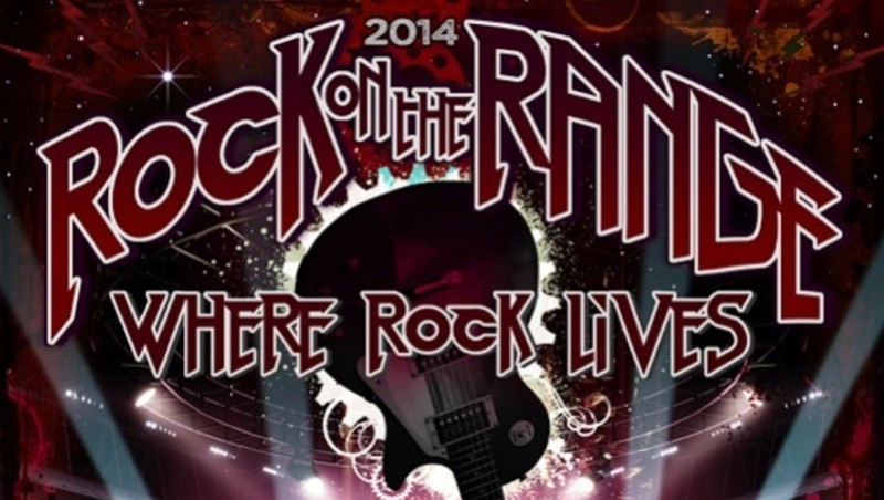 rock on the range reveals 2014 lineup guns n 39 roses mot rhead and mastodon consequence of sound. Black Bedroom Furniture Sets. Home Design Ideas
