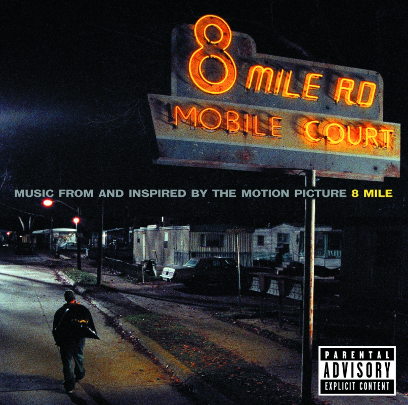 8mile The 30 Best Songs from Movie Soundtracks