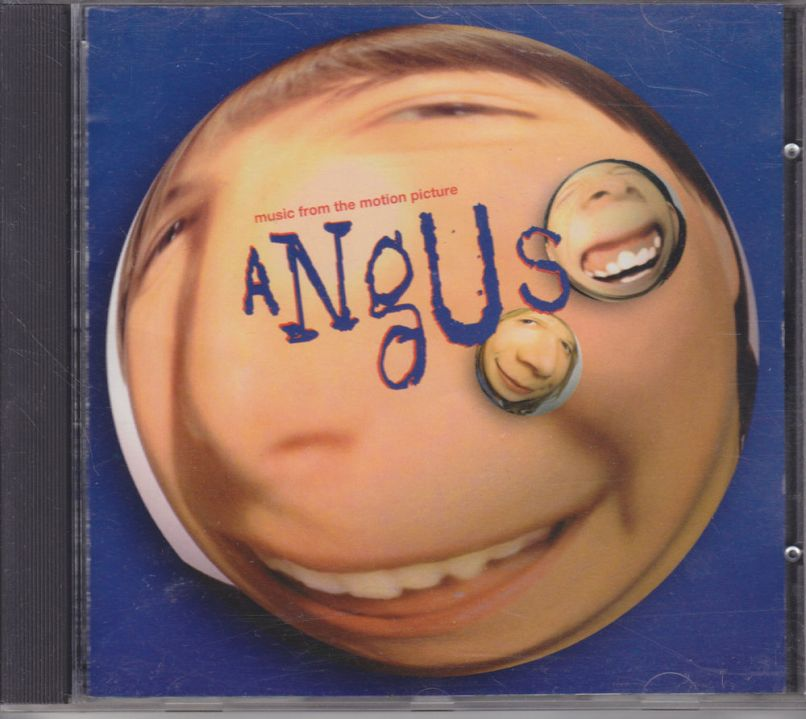 angus The 30 Best Songs from Movie Soundtracks