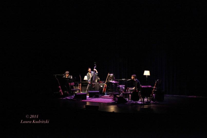 bandofhorses-Laura Kudritzki - 3