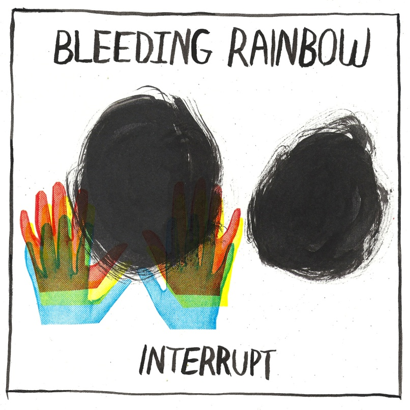 BleedingRainbowLP