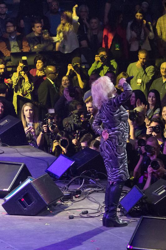 blondie 1 Blondie 1