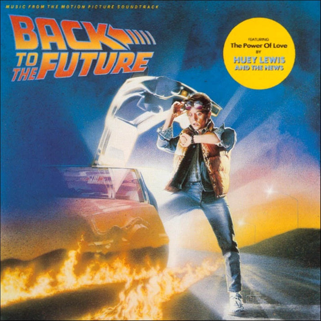 bttf The 100 Greatest Movie Soundtracks of All Time