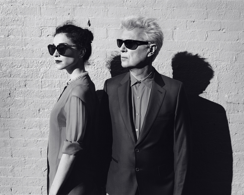 david byrne annie clark Five Reasons St. Vincent Offers a New Side of Annie Clark