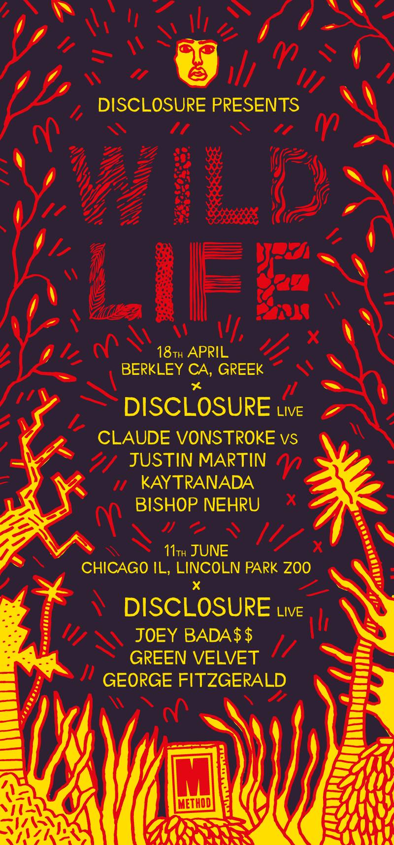 DisclosureWildLife