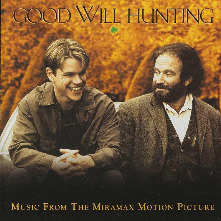 goodwillhunting The 30 Best Songs from Movie Soundtracks